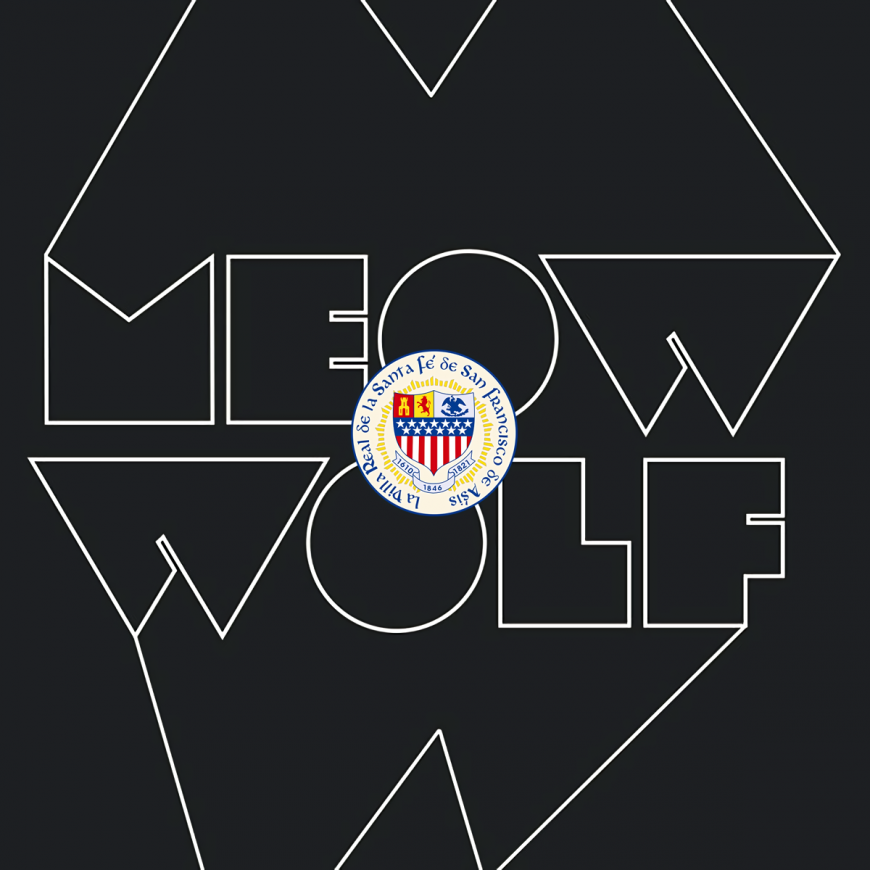 Some pics from Mario and Isabel's recent trip to Meow Wolf in Santa Fe.