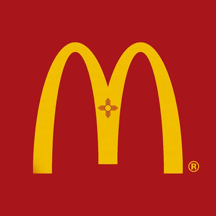 McDonald's New Mexico